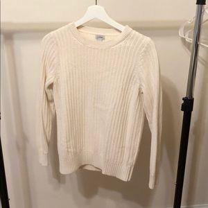 L.L. Bean Cotton Sweater